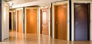 FINPORTA: vendita porte per interni e Blindati